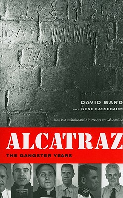 Alcatraz By Ward, David/ Kassebaum, Gene (CON)